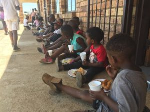 Nomzamo Kids Centre