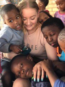 Australians in Soweto